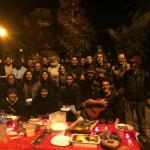 Voluntariado – Entrevista a Enrique Ahulló: «El Cambio»