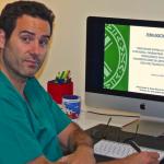 Primer Doctor en Medicina de la UCV