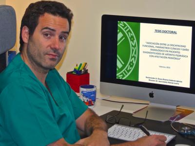 Dr. Oscar Alvarez