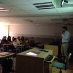 Conferencia del Dr. Mira: Aplicaciones Clínicas de la Microbiología Oral