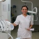 Día de la mujer odontóloga