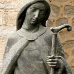Centenario de Santa Teresa de Jesús