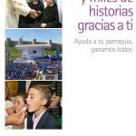 El próximo domingo es el día de la Iglesia diocesana