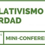 Team People: mini-conferencia sobre Relativismo y verdad