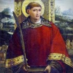 San Vicente Mártir: testigo de la Fe