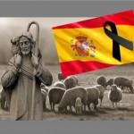 Oración por los difuntos (Luto oficial en España)