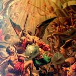 El combate espiritual V
