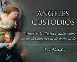 angeles custodios