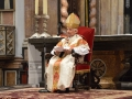 Peregrinacion Santo Caliz UCV Cardenal