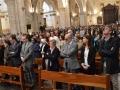 Peregrinacion Santo Caliz UCV Misa 2