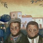 Escolarización de los niños gitanos