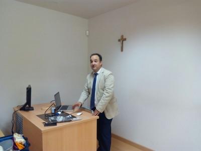 Dr. Javier Ferrer Torregrosa