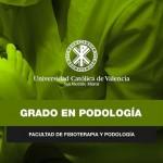 Conoce el Grado en Podología