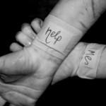 Programa de intervención antes autolesiones no suicidas (ANS) en el ámbito escolar desde la logoterapia, por Blanca Gallego