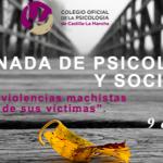 X Jornada de Psicología y Sociedad; Taller autodiagnóstico: competencias para la salud y la igualdad.