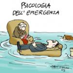 Importancia de la psicología de emergencias como elemento preventivo de secuelas postraumáticas