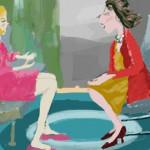 Sentarse con el paciente: Habilidades del terapeuta