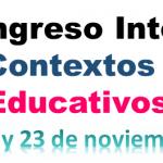 V Congreso Internacional en Contextos Psicológicos, Educativos y de la Salud