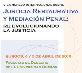 justicia restaurativa