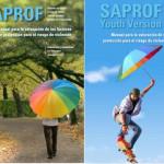 SAPROF. Manuales para la valoración de los factores de protección para el riesgo de violencia.