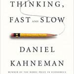 Pensar rápido, pensar despacio. Daniel Kahneman