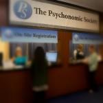 Un trabajo de investigación de la Universidad Católica de Valencia se presenta en el 55 Congreso de la Psychonomic Society