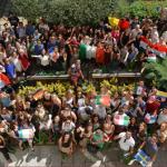 Aumenta el número de estudiantes que disfrutan de programas Erasmus o Mundus en la Facultad de Psicología de la UCV