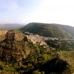Chulilla: «Salvaguardando el medio ambiente»