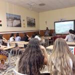 I Semana Internacional Facultad Psicología