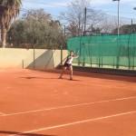 CADU Tenis 2014/15