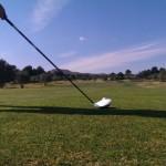 CADU Golf 2014/15