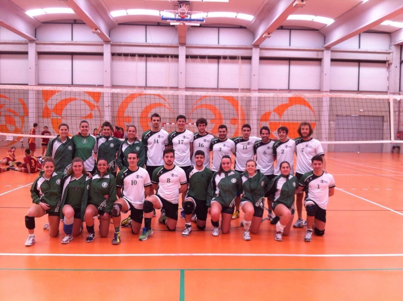 Voleibol UCV