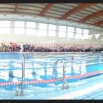 CADU natación 2016