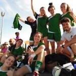 El rugby 7 femenino se consolida en Sevilla