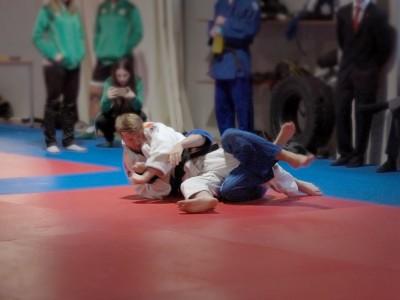 Judo UCV CADU