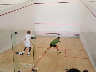 Squash UCV