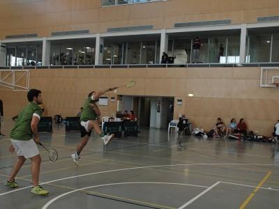 Badminton UCV