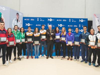 Premios UCV