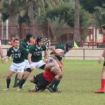 Debut de los equipos de rugby y fútbol femenino en la liga CADU