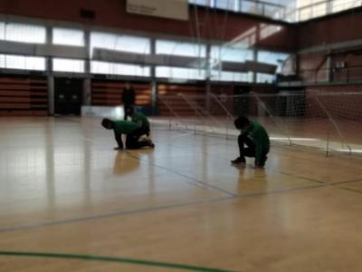 Goalball UCV