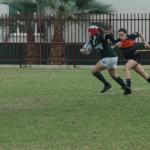 Los equipos de rugby 7 y fútbol femenino de la ucv mejoran su rendimiento deportivo