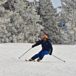 Viaje de esquí a Grandvalira en fallas