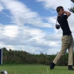 La UCV participa en el Campeonato de España Universitario de Golf