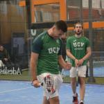 La UCV en la élite del pádel universitario español