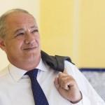 José María del Corral: «Los colegios no pueden ser jaulas»
