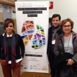 Participación en el Congreso sobre ApS de Santiago de Compostela