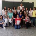 Taller de teatro para profesores de Primaria y Secundaria