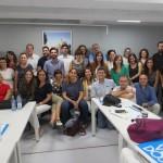 XII Encuentro SPPU – Univ. Carlos III