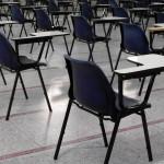 Recuperación de exámenes