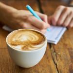 Café y exámenes, ¿bueno o malo?